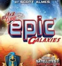 Gamelyn Tiny Epic: Galaxies: Ultra (EN)