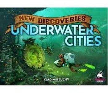 Underwater Cities: Ext. New Discoveries (EN)