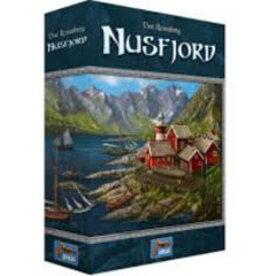 Lookout Games Nusfjord (EN) (commande spéciale)