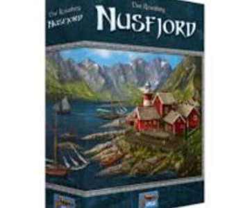 Nusfjord (EN) (commande spéciale)