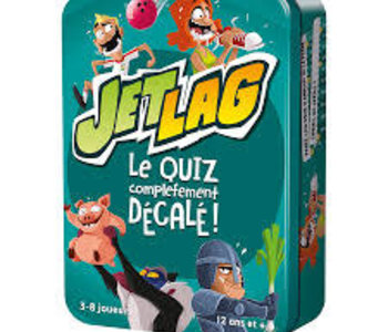 Jetlag (FR)