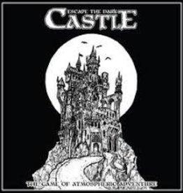Themeborne Escape The Dark Castle (EN) (commande spéciale)