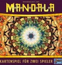 Lookout Games Mandala (EN) (commande spéciale)