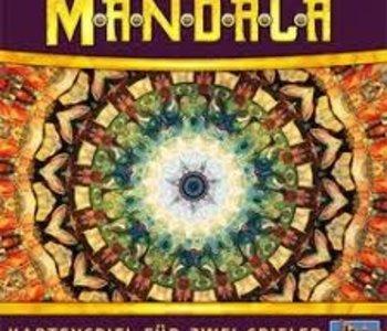Mandala (EN) (commande spéciale)
