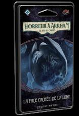 Fantasy Flight Games Horreur A Arkham JCE : Ext. La Face Cachee De La Lune (FR) (commande spéciale)