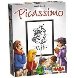Haba Picassimo (FR) (commande spéciale)