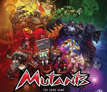 Mutants (FR)
