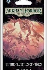 Fantasy Flight Games Arkham Horror LCG: Ext. In The Clutches Of Chaos (EN)