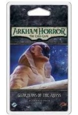 Fantasy Flight Games Arkham Horror LCG: Ext. Guardians Of The Abyss (EN)