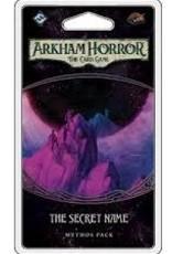 Fantasy Flight Games Arkham Horror LCG: Ext. The Secret Name (EN)