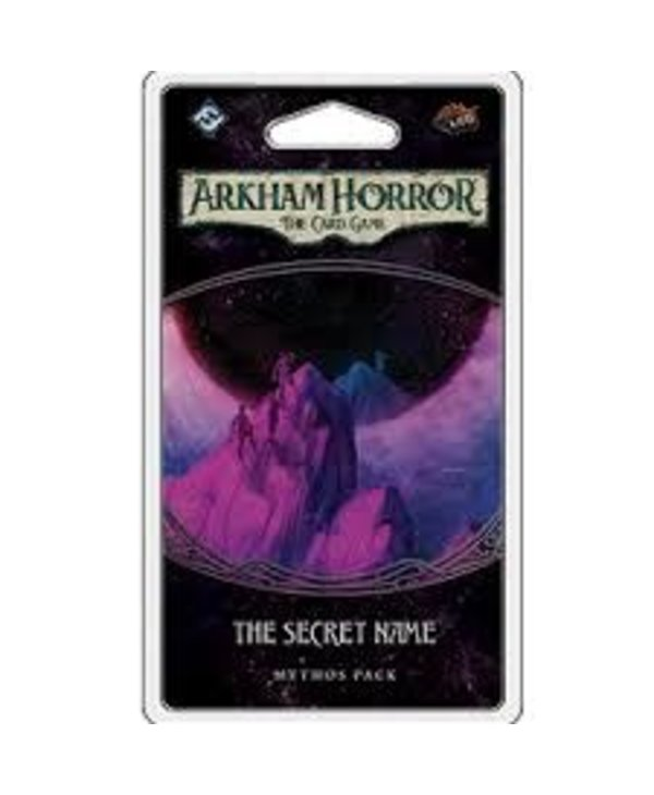 Arkham Horror LCG: Ext. The Secret Name (EN)