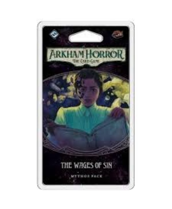 Arkham Horror LCG: Ext. The Wages Of Sin (EN)