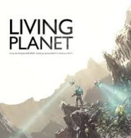 Ludically Living Planet (ML)