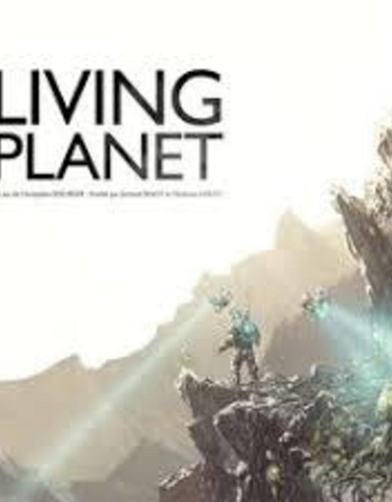 Ludically Living Planet (ML)