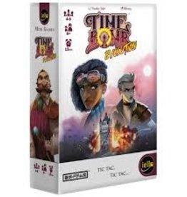 Time Bomb: Evolution (FR)