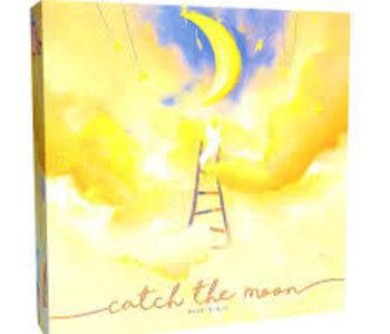 Catch the Moon (EN) (commande spéciale)