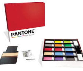 Pantone: The Game (EN) (commande spéciale)