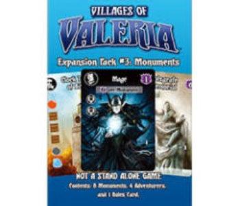 Villages of Valeria: Ext. 2 Monuments (EN)