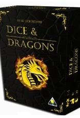 GoldenEggGames Dice & Dragons (EN) (Commande spéciale)