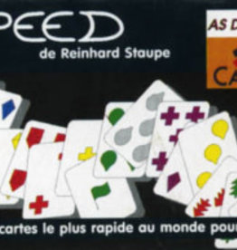 Adlung Spiele Speed (FR) (Commande spéciale)