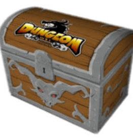 Edge Entertainment Dungeon Roll (FR) (Commande spéciale)