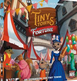 Alderac Entertainment Group Tiny Towns: Ext. Fortune (EN)