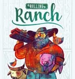 Thundergryph Games Rolling Ranch (EN)