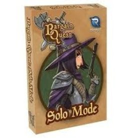 Renegade Game Studios Bargain Quest: Ext. Solo Mode (EN)