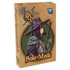 Bargain Quest: Ext. Solo Mode (EN)