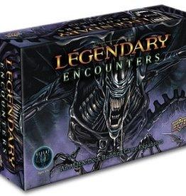 Upper Deck Legendary Encounters: Ext. An Alien DBG (EN)