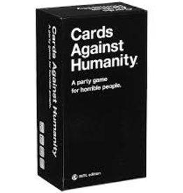 Cards Against Humanity Cards Against Humanity (EN)