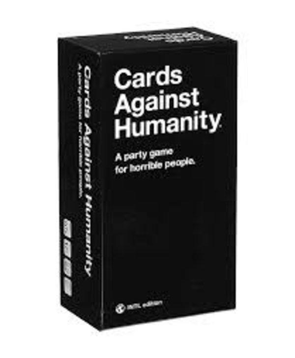 Cards Against Humanity (EN)