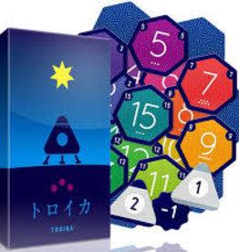 Oink Games Solde: Troika (ML)