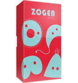 Oink Games Solde: Zogen (EN)