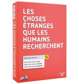 Big Potato Solde: Les Choses Etranges Que Les Humains Recherchent (FR)