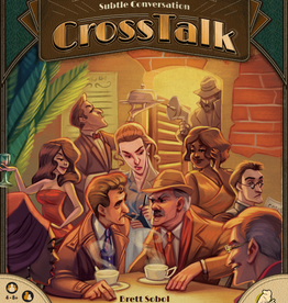 Nauvoo Games Solde: Crosstalk (EN)