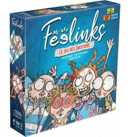 Act in Games Solde: Feelinks (FR)