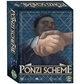 PixieGames Solde: Ponzi Scheme (FR)