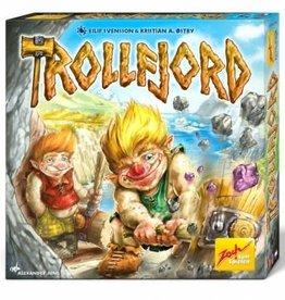 Zoch Solde: Trollfjord (ML)