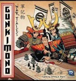 Renegade Game Studios Solde: Gunkimono (EN)