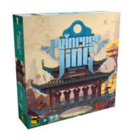 Matagot Solde: Princess Jing (ML)