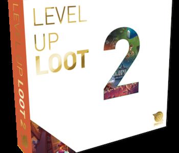 Level Up: Loot Box 2 (EN)