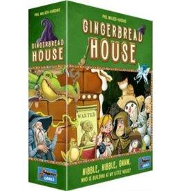 Lookout Games Gingerbread House (EN) (commande spéciale)
