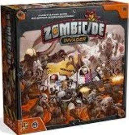 CMON Limited Zombicide: Invader (FR)