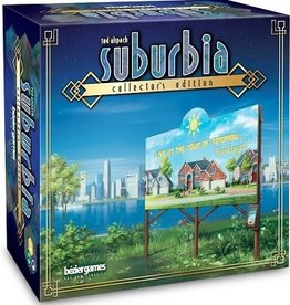 Bezier Games Suburbia: Collector's Edition (EN)