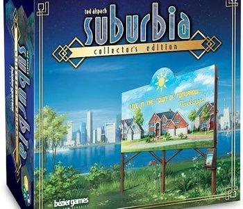 Suburbia: Collector's Edition (EN)
