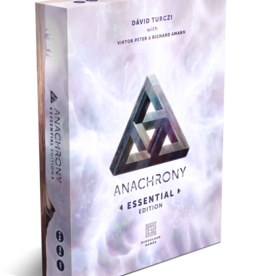 MindClash Games Anachrony: Essential Edition (EN)