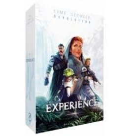 Space Cowboys T.I.M.E Stories: Revolution: Ext. Experience (FR)