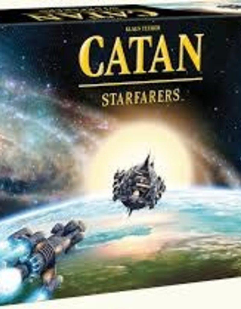 Catan Studio Catan: Starfarers (EN)
