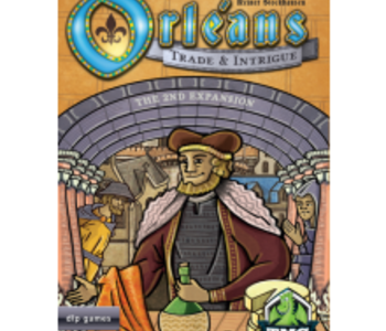 Orleans: Ext. Trade And Intrigue (EN)
